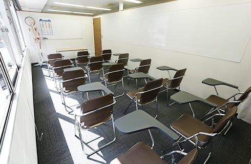 東京校イメージ画像